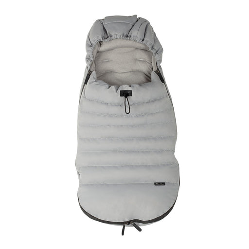 Silver Cross Coast Footmuff - Limestone - Pushchair Expert