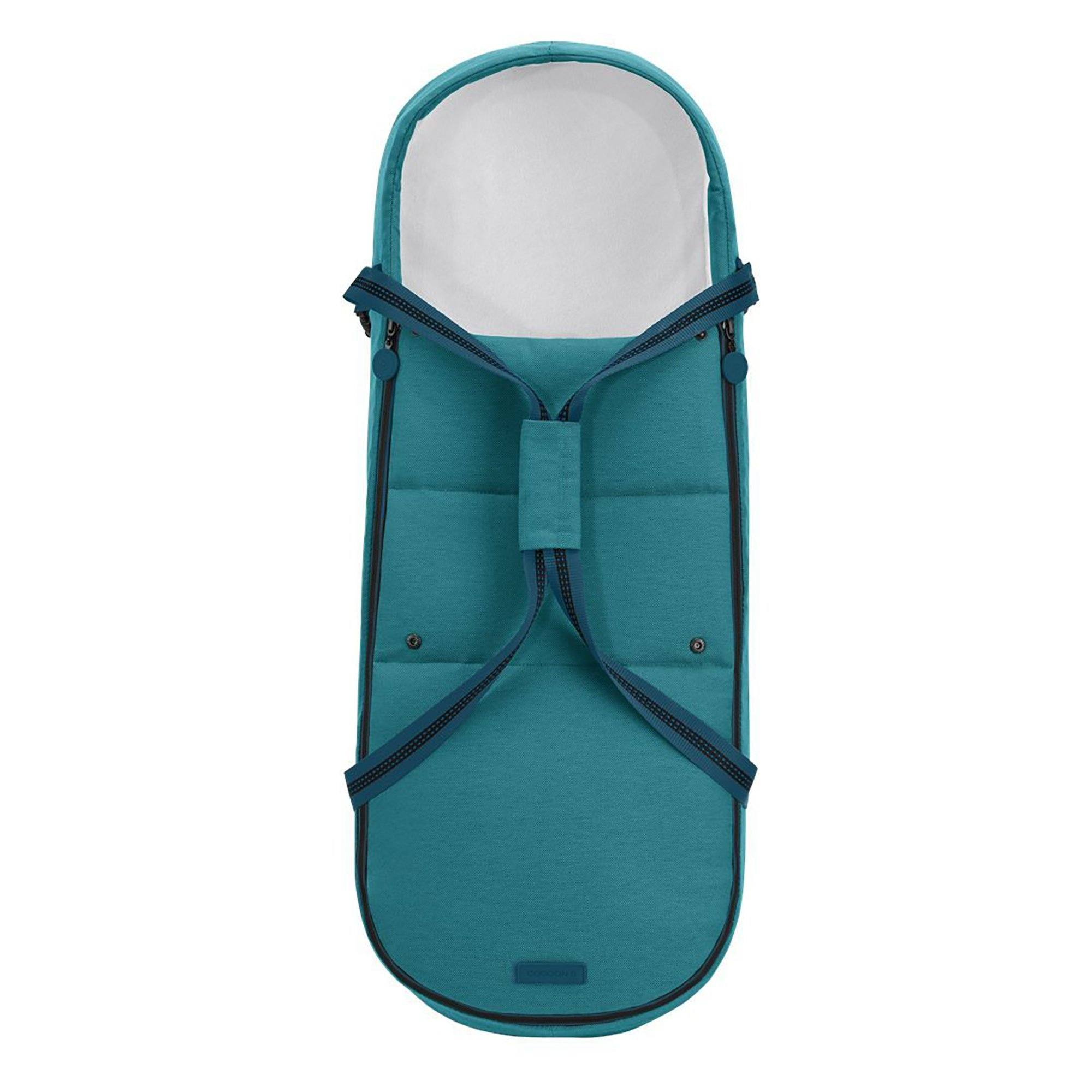 Cybex Cocoon S - River Blue