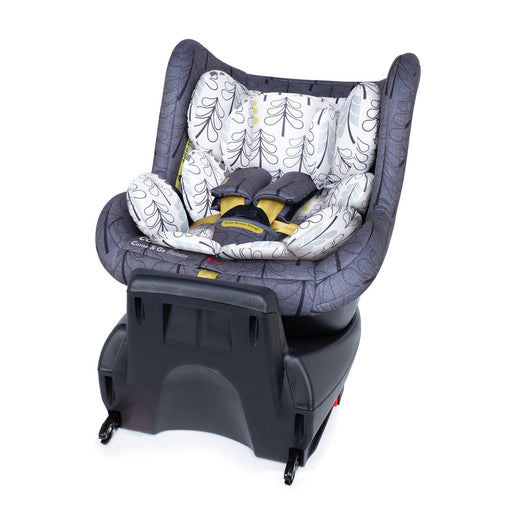 Cosatto Come and Go Rotate 0+/1 Car Seat - Fika Forest