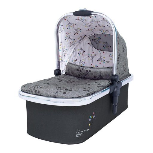 Cosatto Wow XL Carrycot - Pushchair Expert