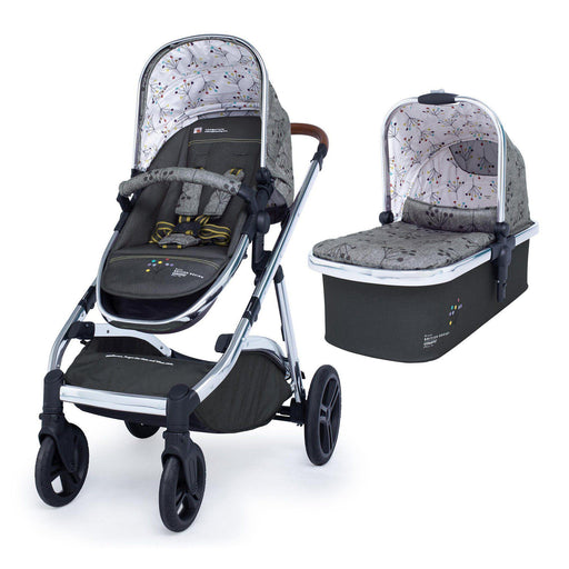 Cosatto Wow XL - Pushchair Expert