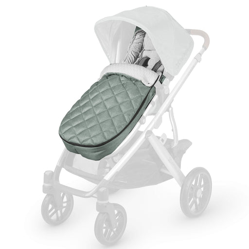 UPPAbaby Cozy Ganoosh footmuff - Emmett - Pushchair Expert