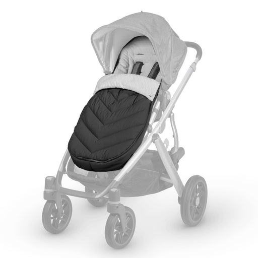UPPAbaby Cozy Ganoosh footmuff - Jake (Chevron Pattern) - Pushchair Expert