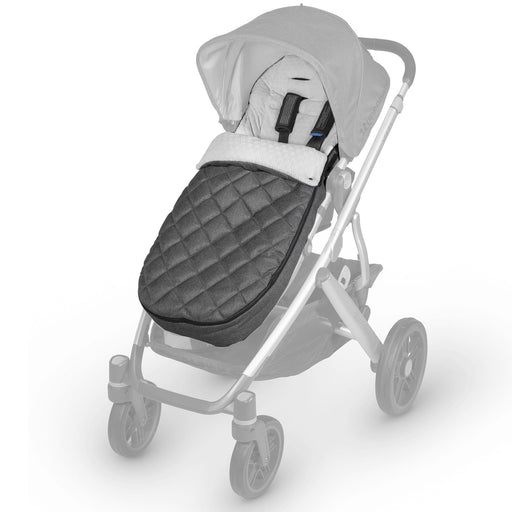 UPPAbaby Cozy Ganoosh footmuff - Jordan - Pushchair Expert
