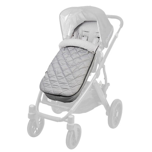 UPPAbaby Cozy Ganoosh footmuff - Pascal (Chevron Pattern) - Pushchair Expert