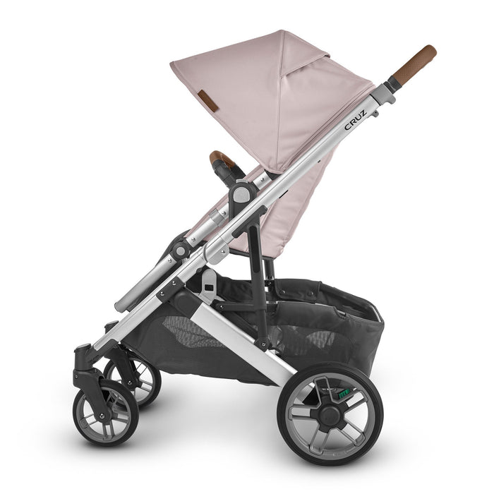 UPPAbaby CRUZ V2 (2020) with carrycot - Alice - Pushchair Expert