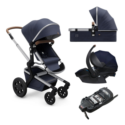 Joolz Day 3 Travel System Classic Blue