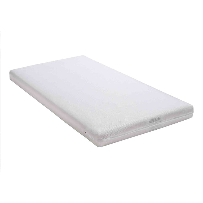 Boori Deluxe Purotex Pocket Spring Cot Bed Mattress (132 x 70cm)