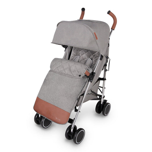 Ickle Bubba Discovery Stroller Max - Pushchair Expert