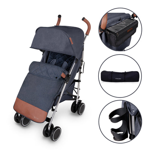 Ickle Bubba Discovery Stroller Prime