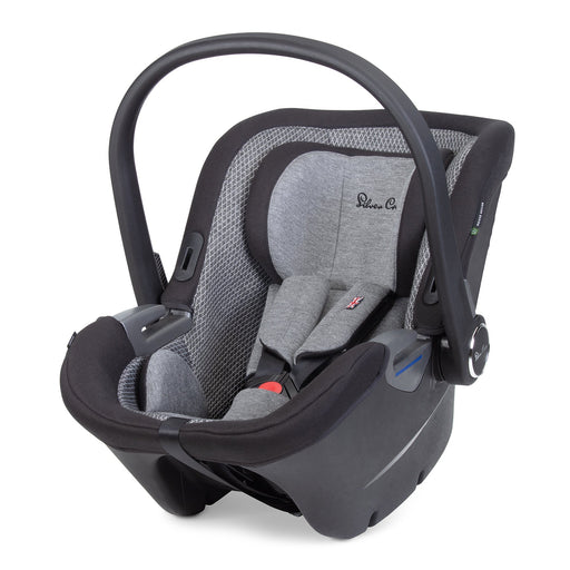 Silver Cross Dream i-Size infant car seat - Pushchair Expert