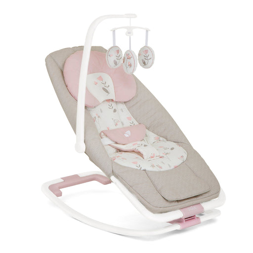 Joie Dreamer rocker - Flowers Forever - Pushchair Expert