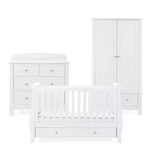 Silver Cross Elegance Complete Furniture Set - Pushchair Expert