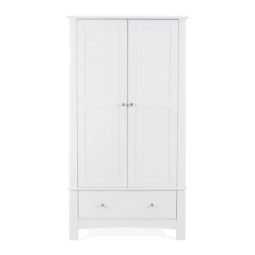Silver Cross Elegance Wardrobe - Pushchair Expert
