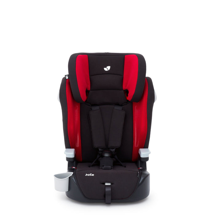 Joie Elevate Group 1/2/3 car seat - Cherry (red)