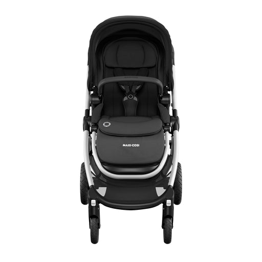 Maxi-Cosi Adorra - Essential Black - Pushchair Expert