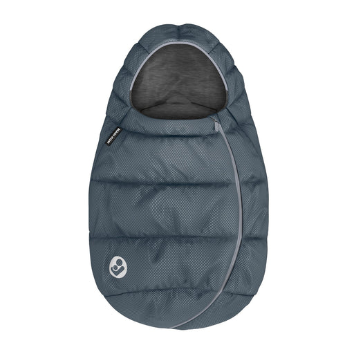 Maxi-Cosi Infant Carrier Footmuff - Essential Graphite - Pushchair Expert