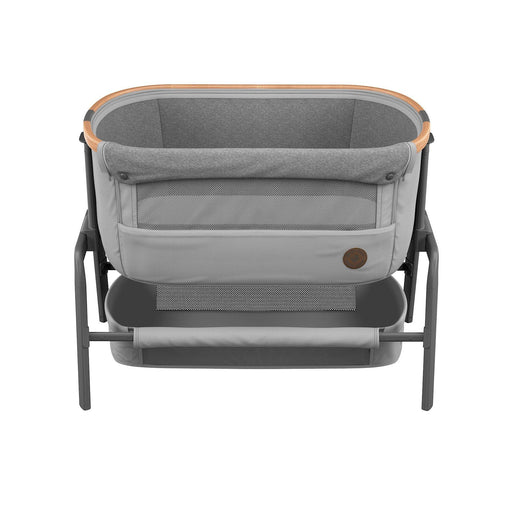 Maxi-Cosi Iora Co-Sleeper - Essential Grey - Pushchair Expert
