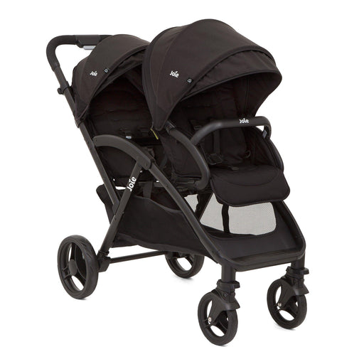 Joie Evalite Duo - Coal - Pushchair Expert