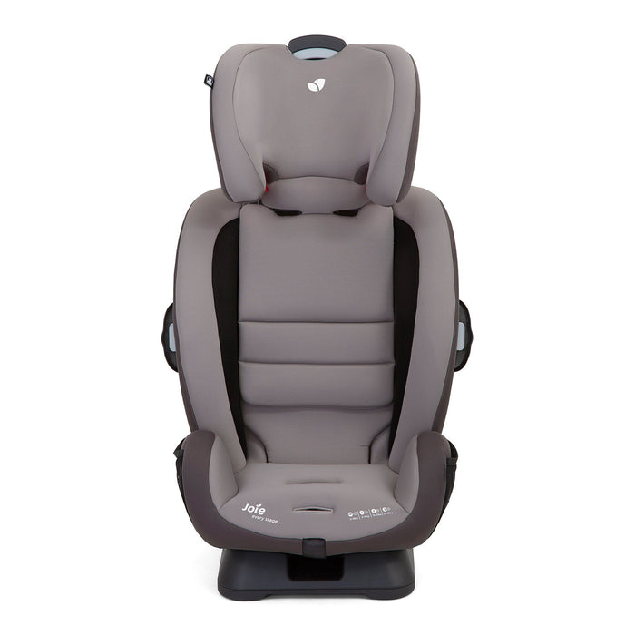 Joie Every Stage Group 0+/1/2/3 car seat - Dark Pewter (grey) - Pushchair Expert