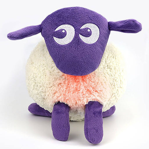 Ewan the Dream Sheep Baby Sleep Soother - Purple - Pushchair Expert