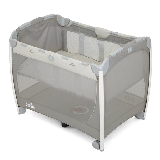 Joie Excursion Change & Bounce Travel Cot - In The Rain - Pushchair Expert