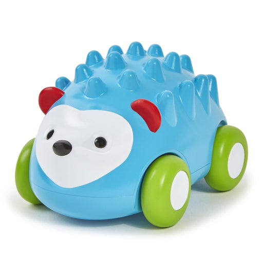 Skip Hop Explore & More Pull & Go Car - Hedgehog - Pushchair Expert