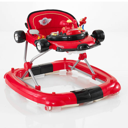 My Child F1 Car Walker - Racing Red - Pushchair Expert