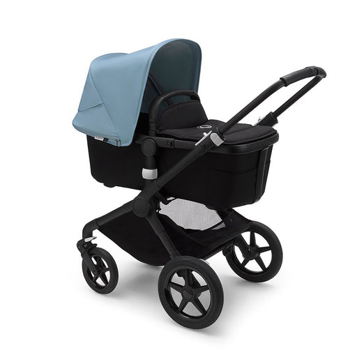 Bugaboo Fox 2 Complete - Black/Vapor Blue