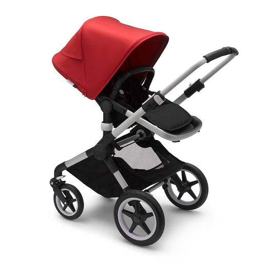 Bugaboo Fox 2 - Red