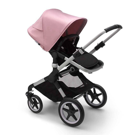 Bugaboo Fox 2 - Soft Pink