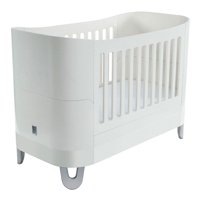 Gaia Serena Complete Sleep+ /Mini White - Pushchair Expert