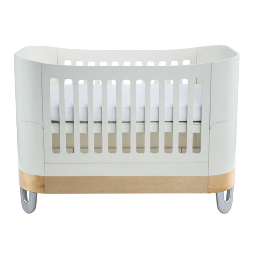 Gaia Serena Complete Sleep White/Natural - Pushchair Expert