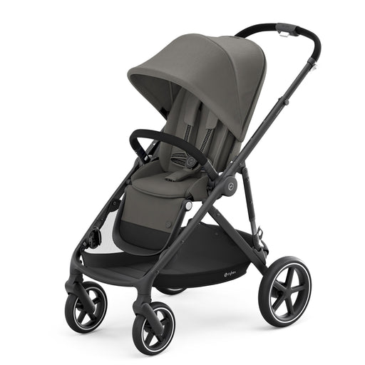 Cybex Gazelle S - Soho Grey (Black frame)