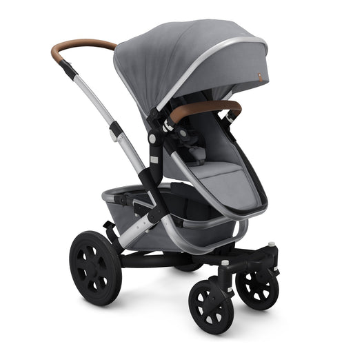 Joolz Geo 2 Mono Gorgeous Grey - Pushchair Expert
