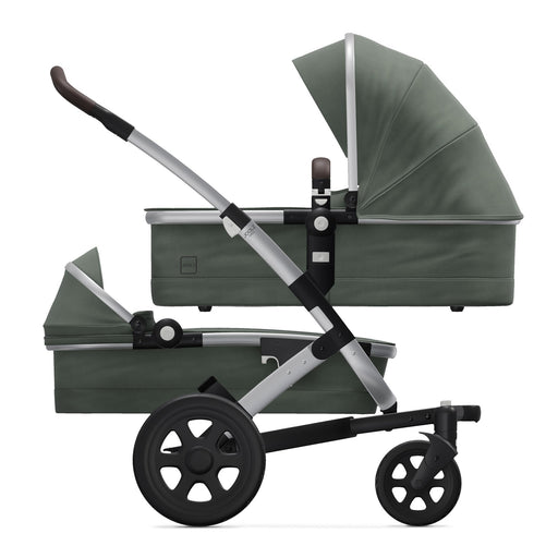 Joolz Geo 2 Duo Marvellous Green - Pushchair Expert