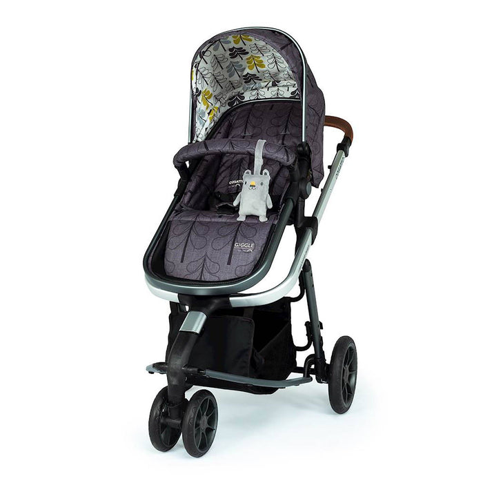 Cosatto Giggle 3 - Fika Forest - Pushchair Expert