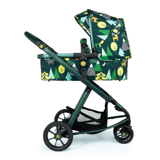 Cosatto Giggle 3 - Into The Wild - Pushchair Expert