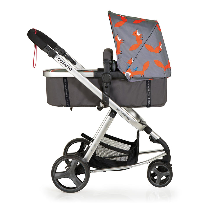 Cosatto Giggle Mix - Pushchair Expert