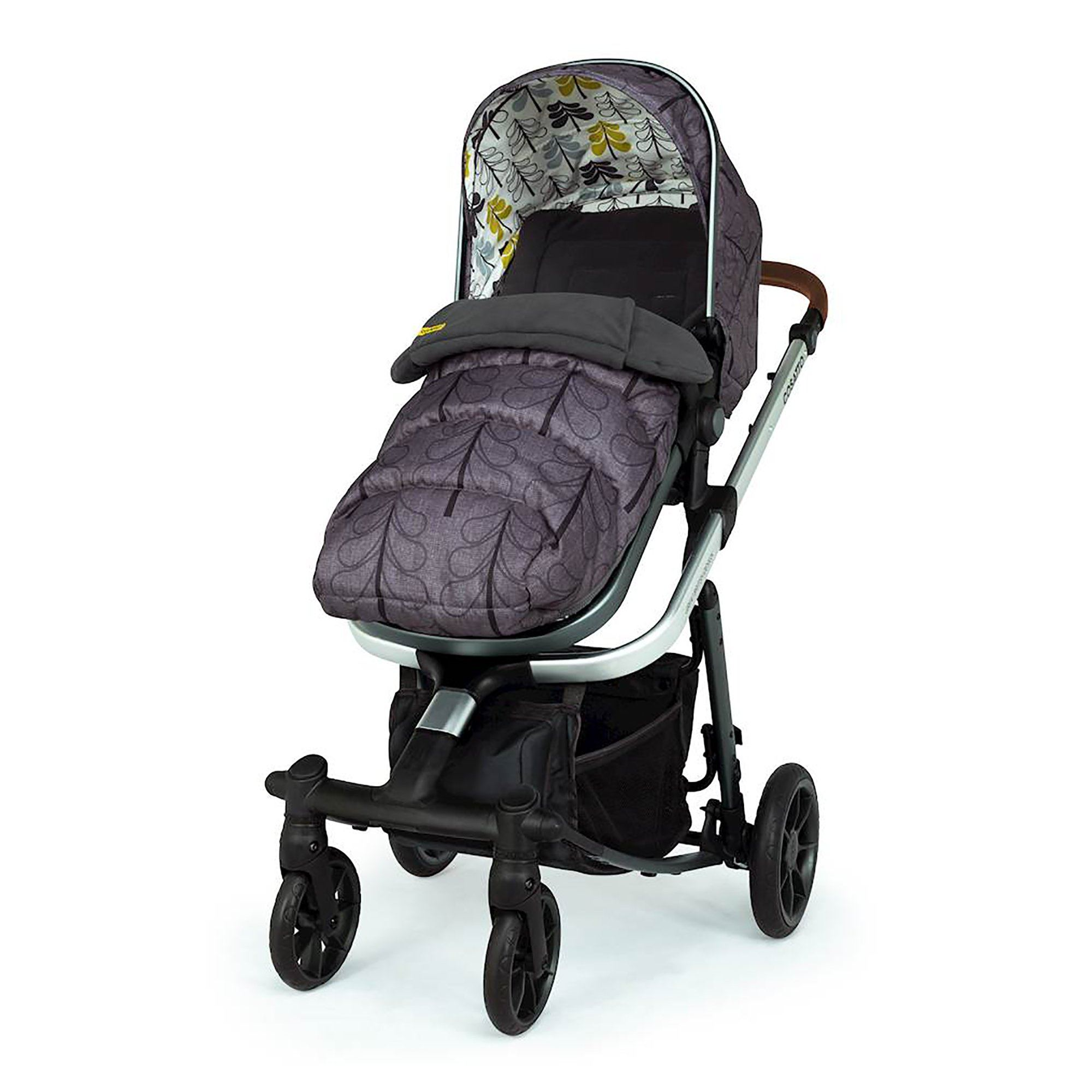 Cosatto Giggle Quad Fika Forest - Pushchair Expert