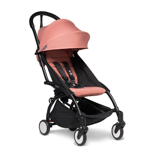 Babyzen YOYO 2 - Ginger - Pushchair Expert