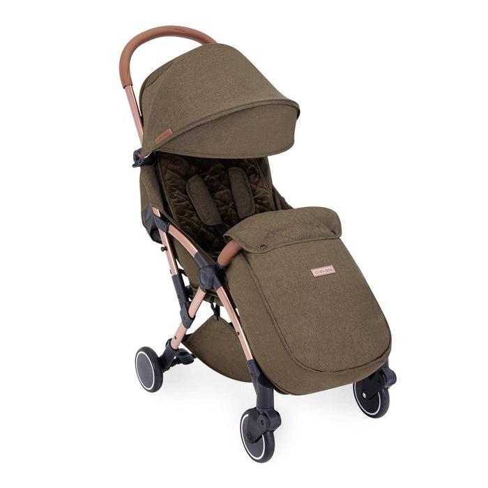 Ickle Bubba Globe Stroller Max - Pushchair Expert