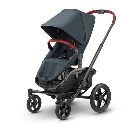 Quinny VNC - Graphite Twist - Pushchair Expert
