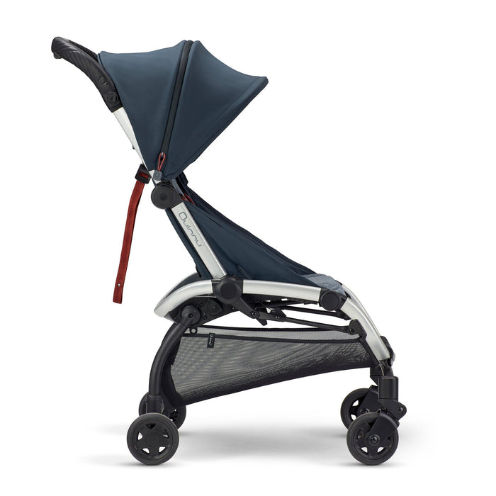 Quinny LDN - Graphite Twist - Pushchair Expert