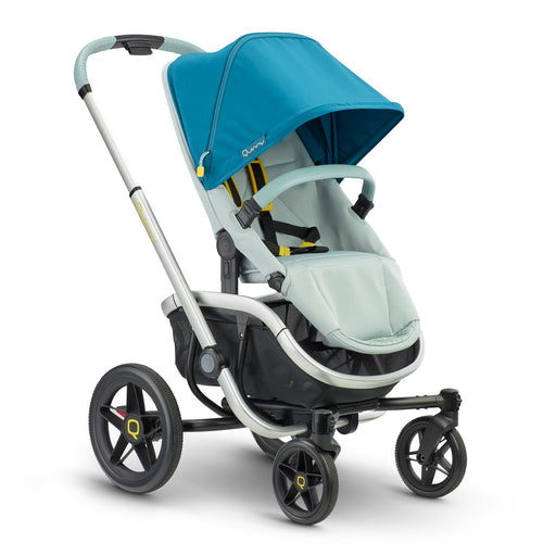 Quinny VNC - Grey Twist - Pushchair Expert
