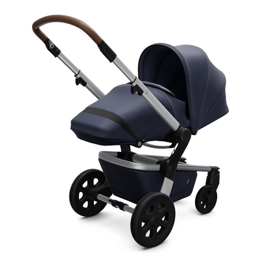 Joolz Hub with Cocoon Classic Blue - Pushchair Expert