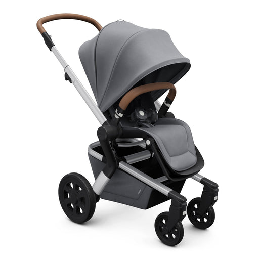 Joolz Hub Gorgeous Grey - Pushchair Expert