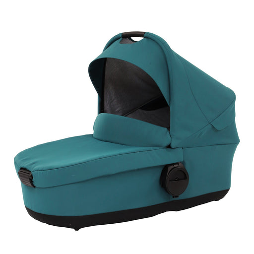 BabyStyle Hybrid 2 Carrycot - Lagoon - Pushchair Expert