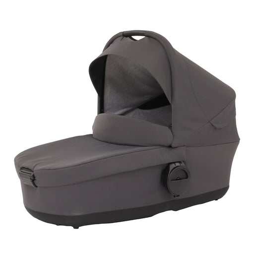 BabyStyle Hybrid 2 Carrycot - Slate - Pushchair Expert