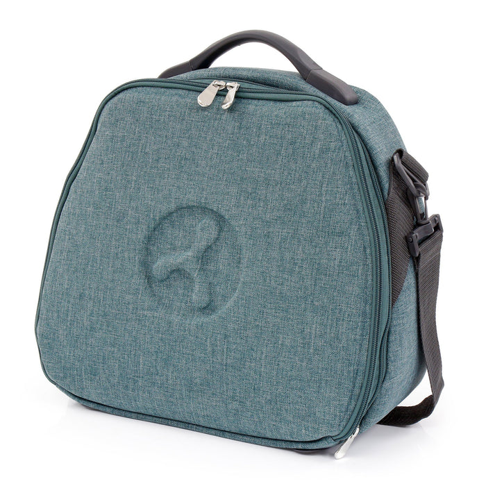 BabyStyle Hybrid Changing Bag - Mineral Blue - Pushchair Expert